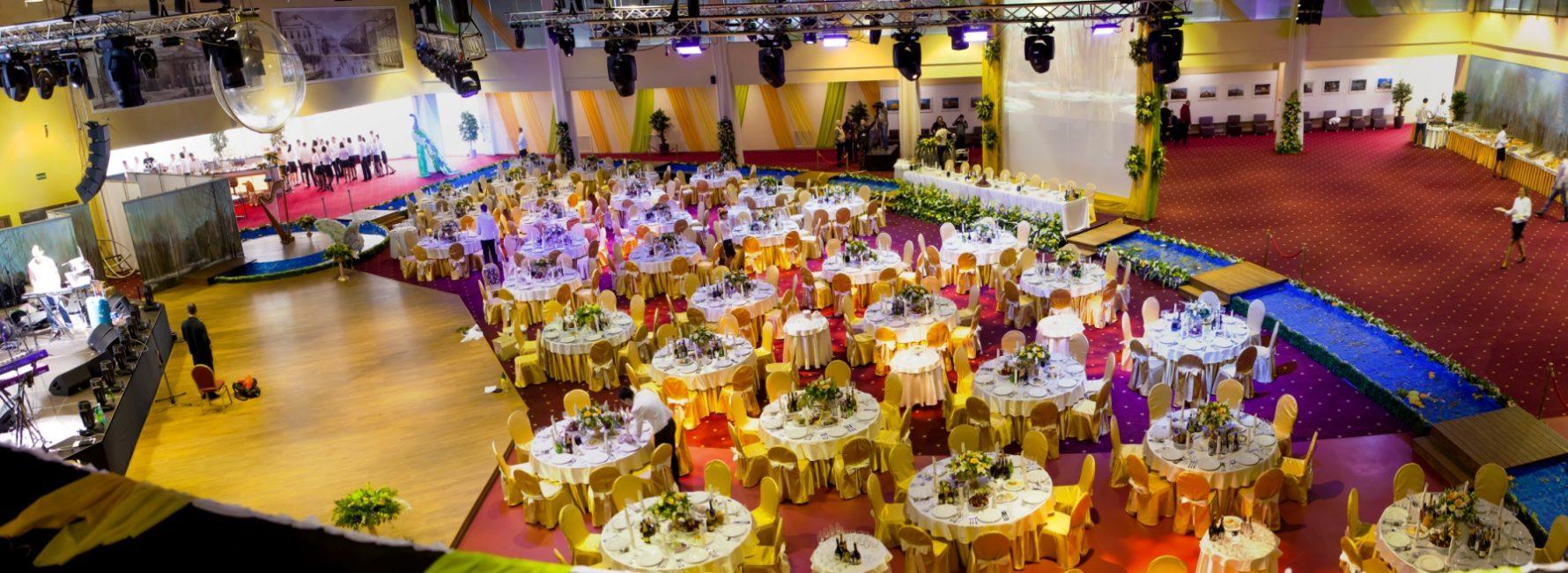Юбилеи, свадьбы, выпускные вечера, корпоративы